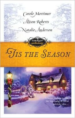 'Tis the Season: Snowbound with the Billionaire/Twins for Christmas/The Millionaire's Mistletoe Mistress