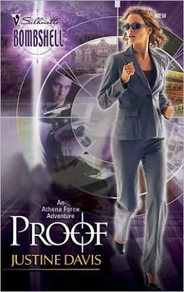 Proof (Athena Force Adventure Series)