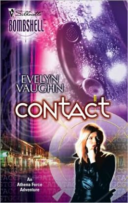 Contact (Athena Force Adventure Series)