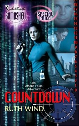 Countdown (Athena Force Adventure Series)