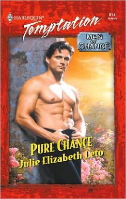 Pure Chance (Men of Chance Series)