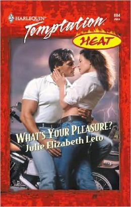 What's Your Pleasure?: Heat