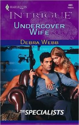 Undercover Wife (Specialists Series)
