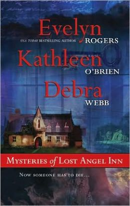 Mysteries of Lost Angel Inn: A Face in the Window/the Edge of Memory/Shadows of the Past