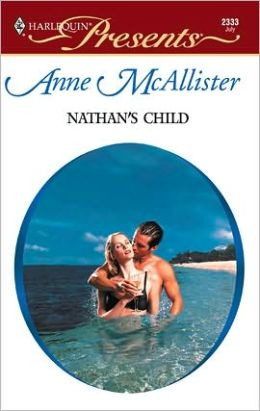 Nathan's Child (Harlequin Presents #2333)