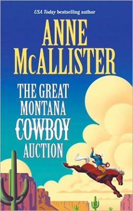 Great Montana Cowboy Auction