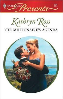 The Millionaire's Agenda