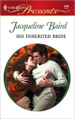 His Inherited Bride
