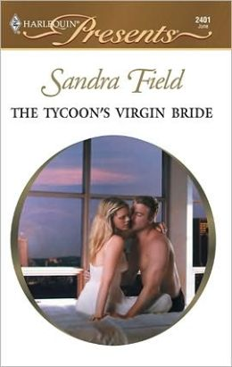The Tycoon's Virgin Bride (Harlequin Presents #2401)