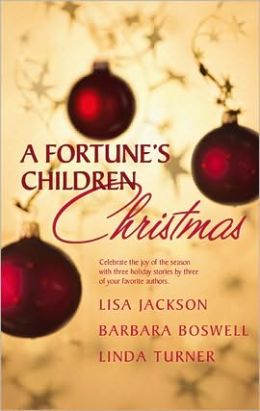 A Fortune's Children Christmas: Angel Baby/A Home for Christmas/The Christmas Child