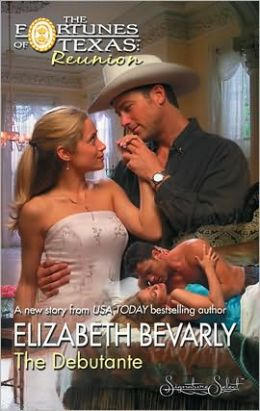 The Debutante (Fortunes of Texas: Reunion Series)