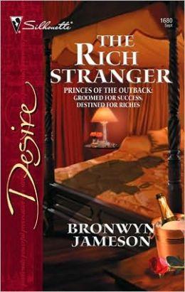 The Rich Stranger