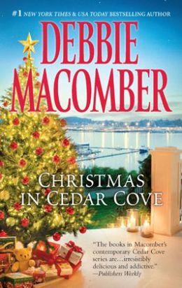 Christmas in Cedar Cove: 5-B Poppy Lane/A Cedar Cove Christmas