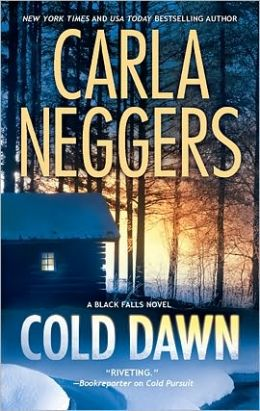Cold Dawn (Black Falls Series #3)