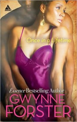 Once in a Lifetime (Harringtons Series)