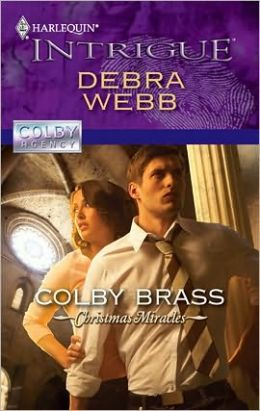Colby Brass (Colby Agency Series #41)