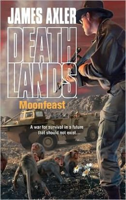 Moonfeast (Deathlands #95)