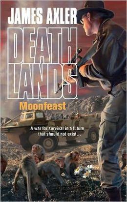 Moonfeast (Deathlands #95)
