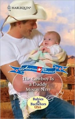 The Cowboy Is a Daddy