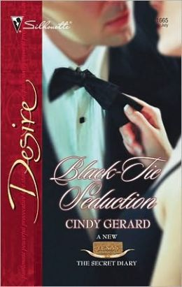 Black-Tie Seduction