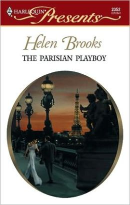 The Parisian Playboy