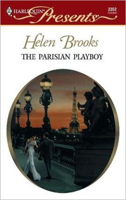The Parisian Playboy