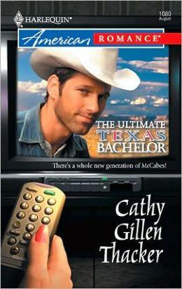 The Ultimate Texas Bachelor