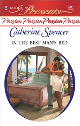 In the Best Man's Bed