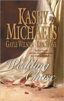 The Wedding Chase