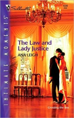 The Law and Lady Justice