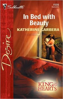 In Bed With Beauty (King of Hearts Series)
