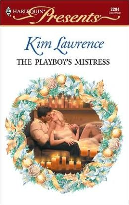 The Playboy's Mistress