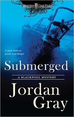Submerged (Blackpool Mystery Series #3)