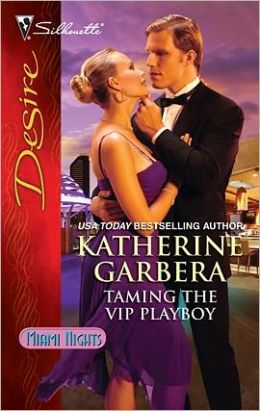 Taming the VIP Playboy