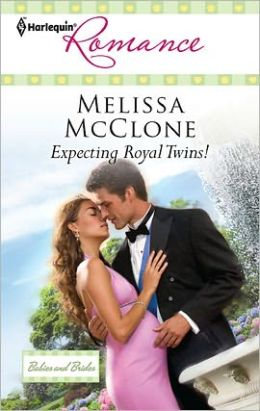 Expecting Royal Twins! (Harlequin Romance Series #4223)