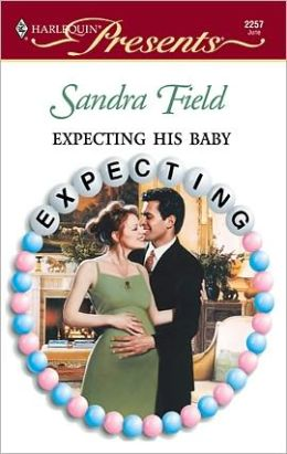 Expecting His Baby