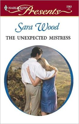 The Unexpected Mistress