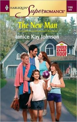 The New Man (Under One Roof Series)