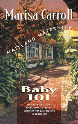 Baby 101: Maitland Maternity