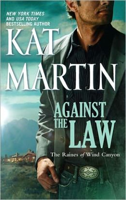 Against the Law (Raines of Wind Canyon Series #3)