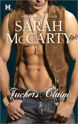 Tucker's Claim (Hell's Eight Series #3)