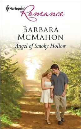 Angel of Smoky Hollow (Harlequin Romance #4227)
