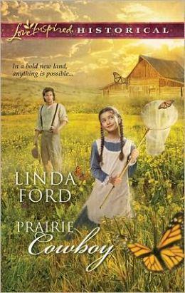 Prairie Cowboy