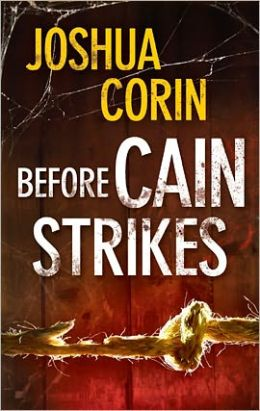 Before Cain Strikes (Esme Stuart Series #2)