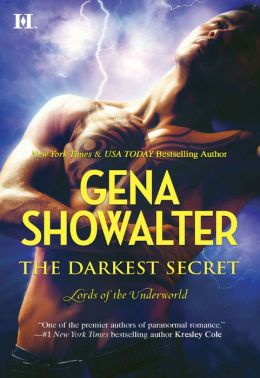 The Darkest Secret (Lords of the Underworld Series #7)