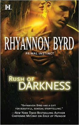 Rush of Darkness (Primal Instinct Series #7)