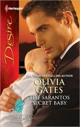 The Sarantos Secret Baby