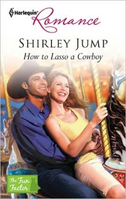 How to Lasso a Cowboy