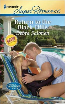 Return to the Black Hills (Spotlight on Sentinel Pass Series)