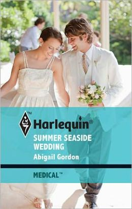 Summer Seaside Wedding